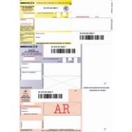 Imprimés Recommandés Bureautique 1000